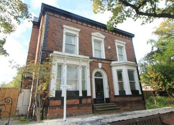 Thumbnail 2 bed flat for sale in 18 Crosby Road South, Liverpool, Merseyside
