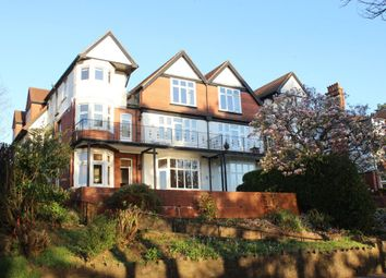 Thumbnail 3 bed flat to rent in Plas-Y-Coed, Lake Road East, Cardiff