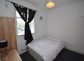 Thumbnail Studio to rent in Bedsit, Kay Street, Darwen