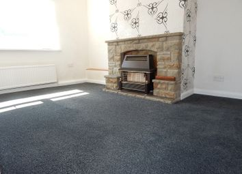 Thumbnail 2 bed end terrace house to rent in Bromley Road, Batley