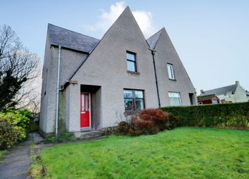 3 bed semi-detached house for sale in Hamilton Street, Arbroath DD11