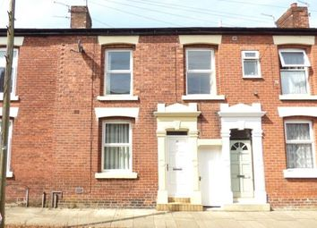 3 bed terraced house for sale in Broughton Street, Preston, Lancashire PR1