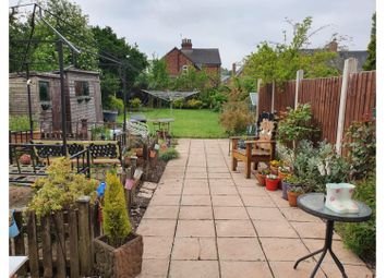 Thumbnail 3 bed terraced house for sale in Thimblemill Road, Smethwick