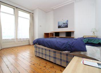 Thumbnail 3 bed flat to rent in Albert Road, Alexandra Park, London