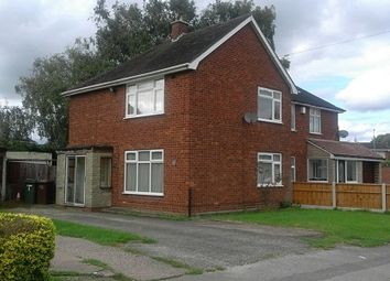 Thumbnail 3 bed semi-detached house to rent in Shireview Road, Pelsall