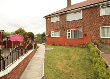 Thumbnail 2 bed flat for sale in Oriel Close, Old Roan, Liverpool