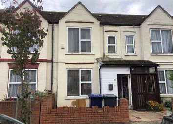3 bed terraced house for sale in Florence Road, Southall, Middlesex UB2