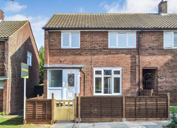 Chapel Fields, Harlow, Essex CM17. 3 bed end terrace house