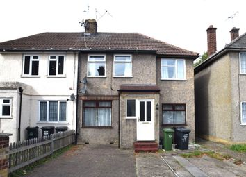 Thumbnail 2 bed flat to rent in Invicta Road, Dartford
