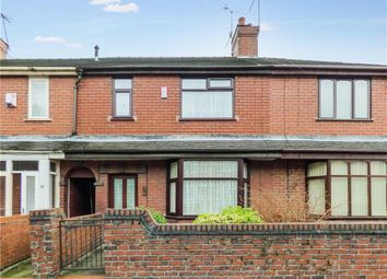 Thumbnail 3 bedroom town house for sale in Adkins Street, Sneyd Green, Stoke-On-Trent