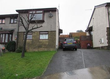 Thumbnail 2 bed property to rent in 109 Bay View Gardens, Skewen, Neath