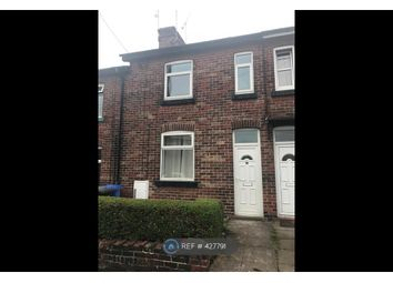 Thumbnail 2 bed terraced house to rent in Chapeltown, Sheffield