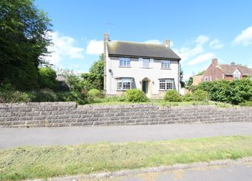 Thumbnail 4 bed detached house to rent in Blacka Moor Road, Sheffield