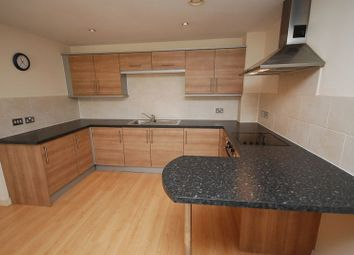 Thumbnail 1 bed flat for sale in Waterside Way, Wakefield