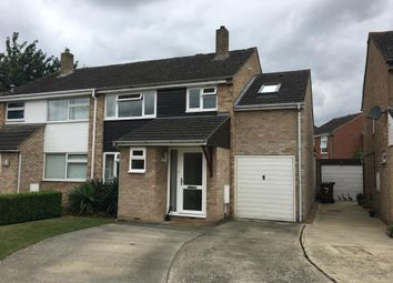 Thumbnail 4 bed semi-detached house for sale in Kidlington, Oxfordshire