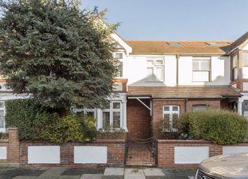 3 bed property for sale in Rosebery Gardens, London W13