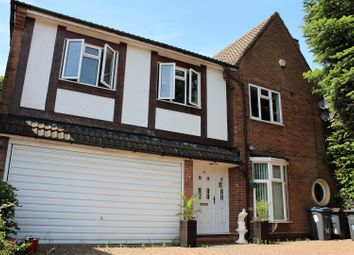 Thumbnail 5 bedroom detached house for sale in The Slieve, Birmingham