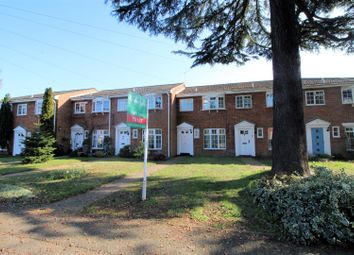 Thumbnail 3 bedroom terraced house to rent in Madeira Road, West Byfleet