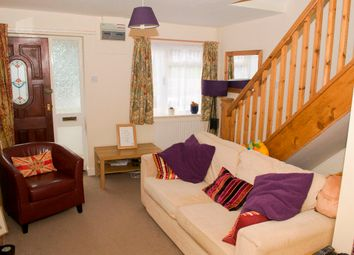 Thumbnail 2 bed terraced house to rent in Court Road, Malvern