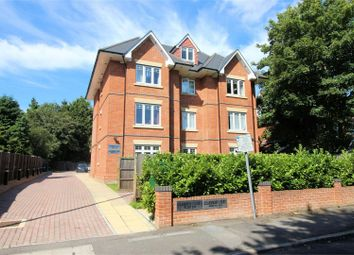 Thumbnail 1 bed flat to rent in Claremont Avenue, Woking