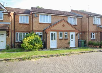 Thumbnail 2 bedroom terraced house to rent in Hanbury Way, Camberley