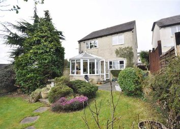 Thumbnail 4 bed detached house for sale in Bluebell Rise, Chalford, Stroud