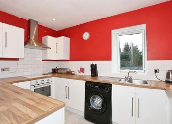 Thumbnail 2 bed flat for sale in Clive Road, Belvedere
