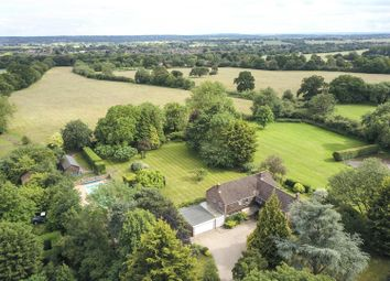 Thumbnail 6 bed detached house for sale in Back Lane, Fryerning, Ingatestone