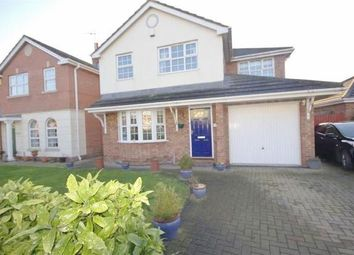 Thumbnail 4 bed detached house to rent in Abbots Row, Lytham