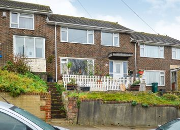 Thumbnail 4 bed terraced house for sale in Findon Road, Brighton