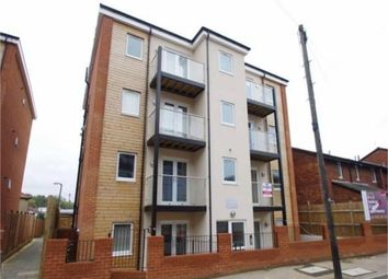 Thumbnail 2 bedroom flat to rent in Whippendell Road, Watford, Hertfordshire