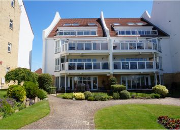 Thumbnail 3 bed flat for sale in Lake Avenue, Poole