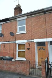 Thumbnail 2 bed terraced house to rent in Cecil Road, Linden, Gloucester