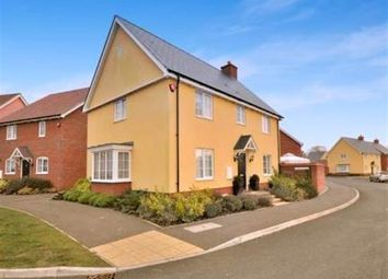 Thumbnail 4 bed property for sale in Cross Road, Clacton-On-Sea