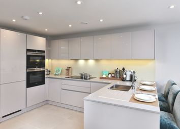 Thumbnail 2 bed flat for sale in Off Mount Ephraim, Tunbridge Wells