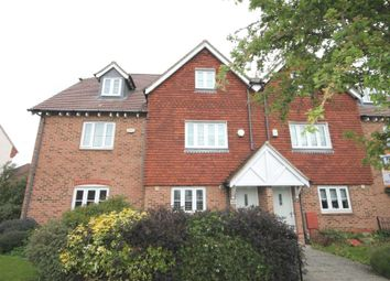 3 bed town house for sale in Beacon Avenue, Kings Hill, West Malling ME19