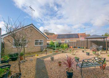 3 bed bungalow for sale in Park Drive, Market Deeping, Peterborough PE6