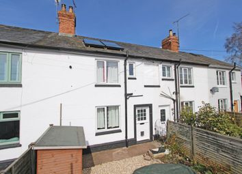 Thumbnail 3 bed terraced house for sale in East Street, Uffculme