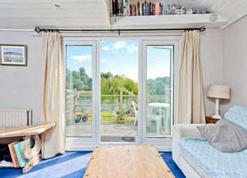 Thumbnail 1 bedroom flat to rent in The Island, Thames Ditton, Surrey