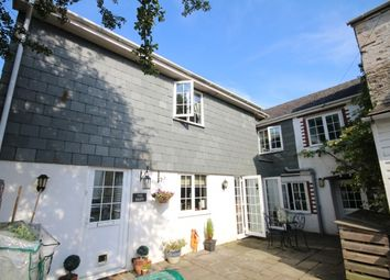 Thumbnail 4 bed semi-detached house for sale in Trevanson, Wadebridge