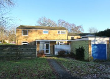 Thumbnail 4 bed detached house to rent in Wavell Road, Wilton Park, Beaconsfield