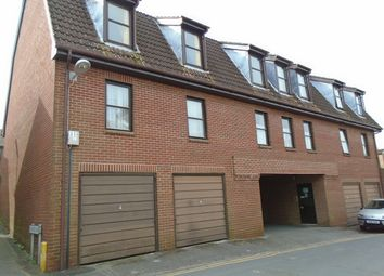 Thumbnail 1 bed flat to rent in School Court, Fordington, Dorchester