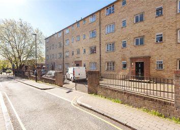 Thumbnail 1 bed flat for sale in Hayhurst Court, Dibden Street, London