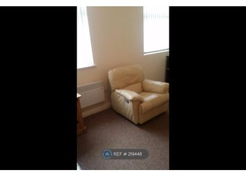 Thumbnail 1 bedroom flat to rent in Marsh Lane, West Bromwich