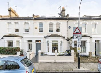 Thumbnail 4 bed property for sale in Brookville Road, London