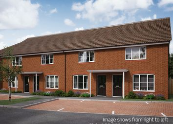 Thumbnail 2 bed terraced house for sale in Thomas Tudor Way, Stonehouse