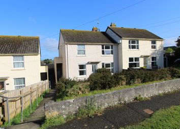 Thumbnail 2 bedroom flat for sale in Parc An Dower, Helston