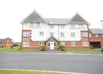 Thumbnail 1 bed flat to rent in Main St, Buckshaw Village, Chorley