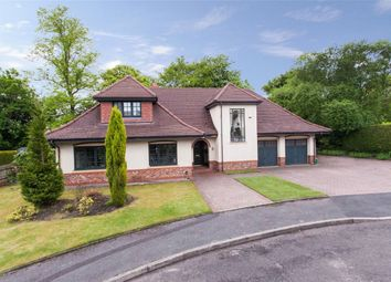 Thumbnail 4 bedroom detached house for sale in Chorley New Road, Heaton, Bolton, Lancashire
