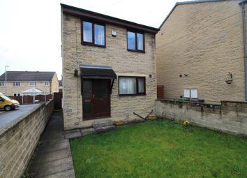 3 bed detached house for sale in Dyson Street, Dalton, Huddersfield HD5